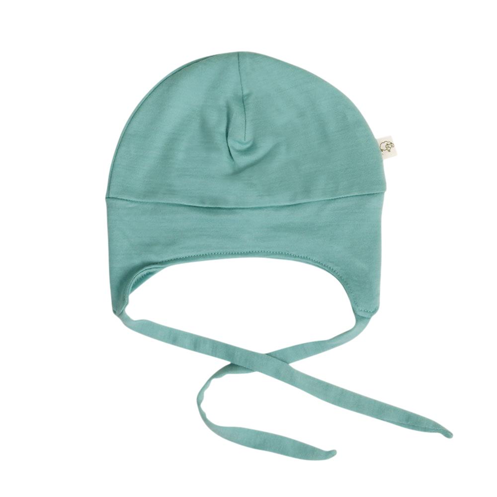 Mokopuna Merino Cosy Hat
