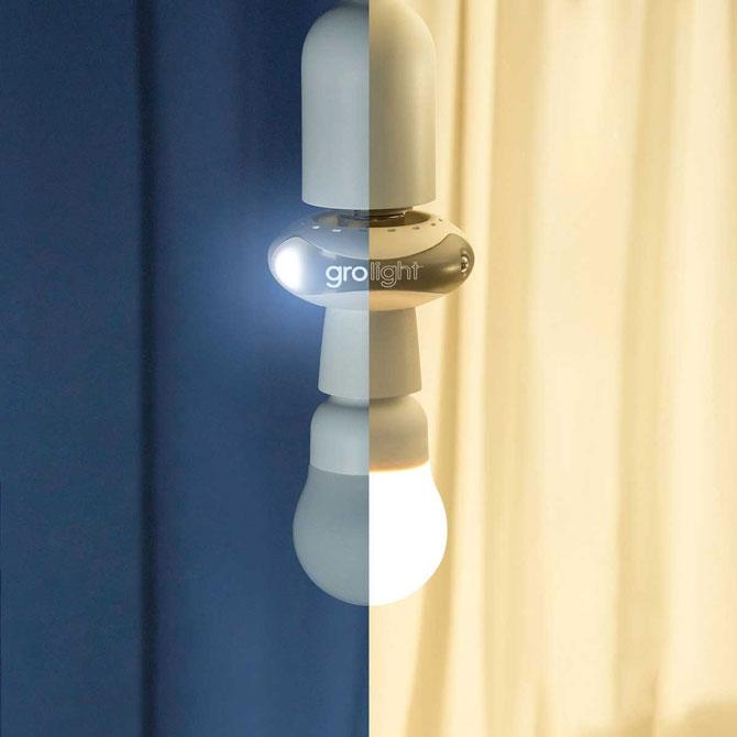 Gro Light Versatile Nightlight - Bayonet