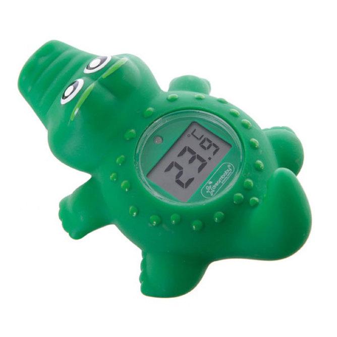 Crocodile Room & Bath Thermometer