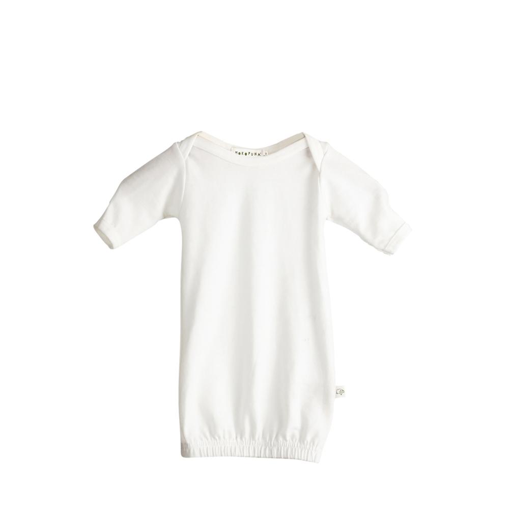 Merino Sleepsuit Gown