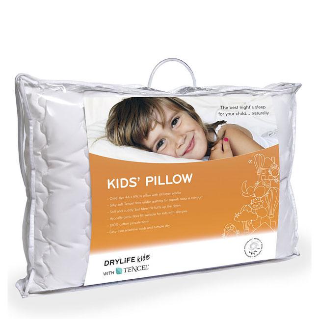 Drylife Tencel Blend Kids Pillow