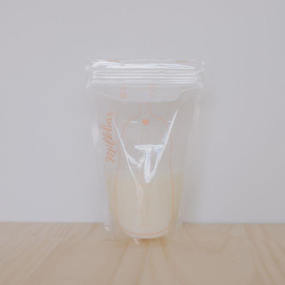 Milkbar Breastmilk Storage Bags