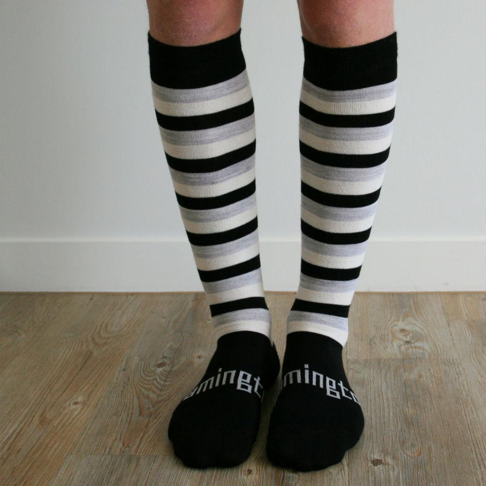 Lamington - Mens Knee-high Merino Socks