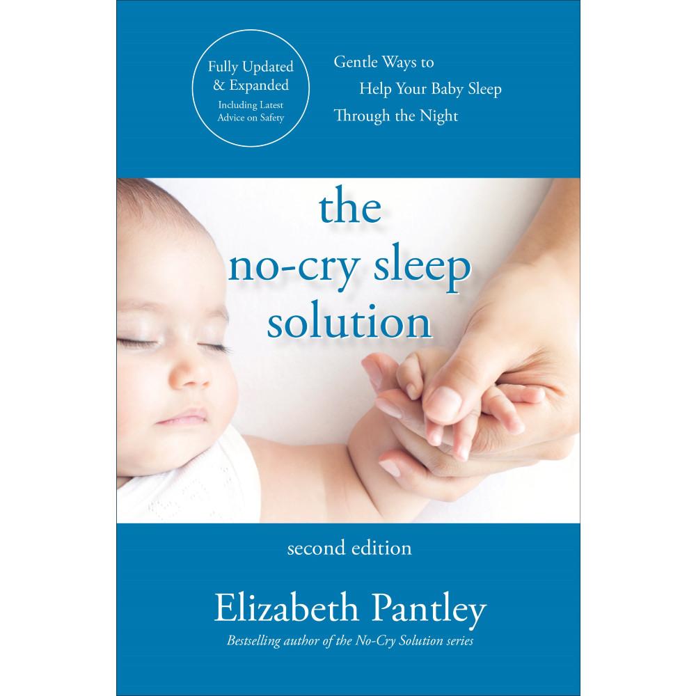 The No Cry Sleep Solution