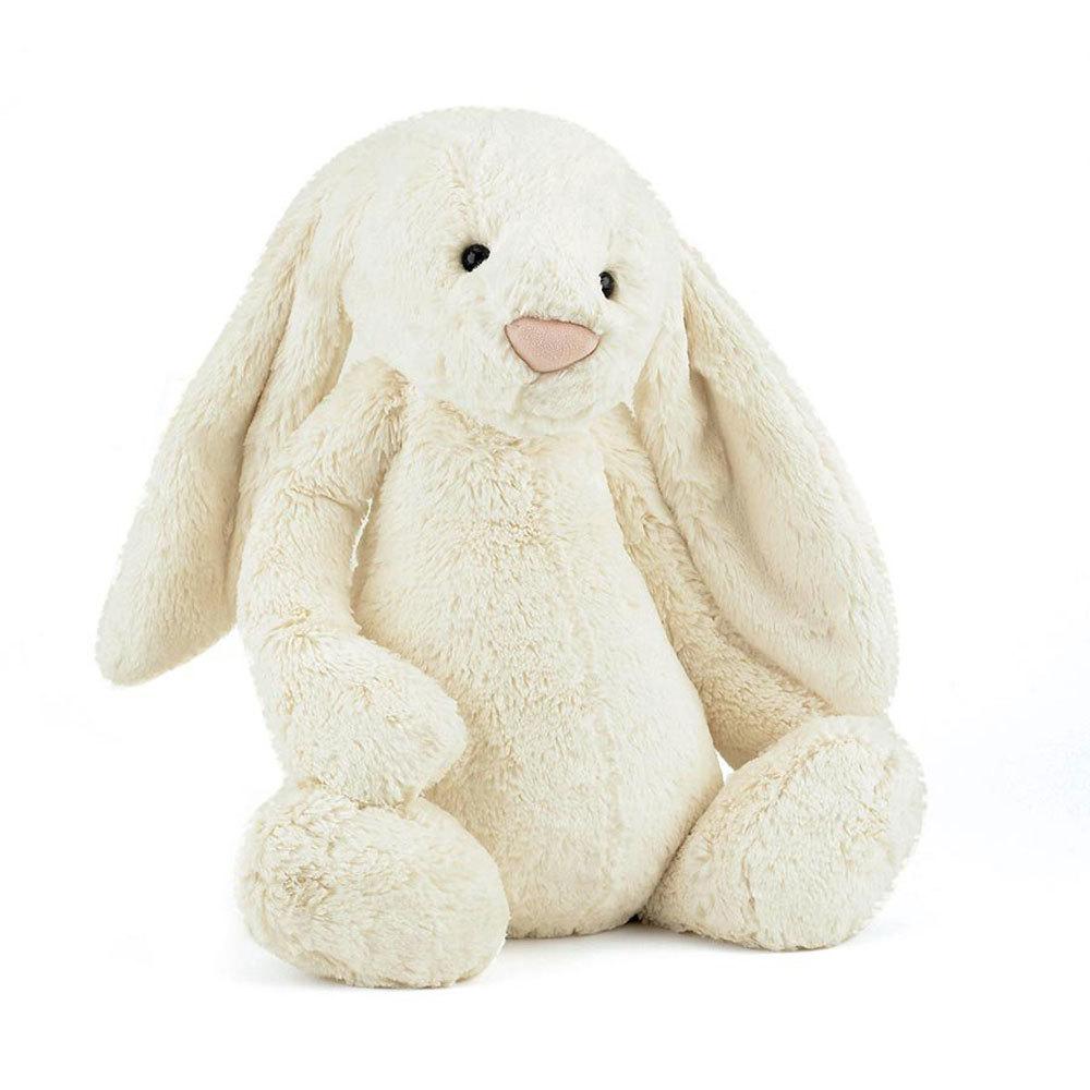 Bashful Bunny - Medium