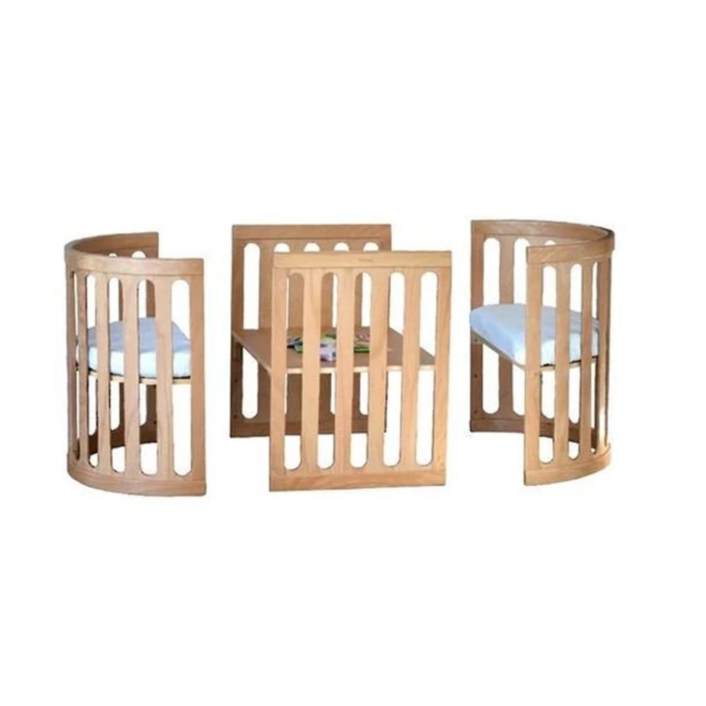 Sova All Wood Cot