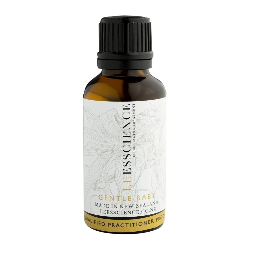 Gentle Baby Essential Oil Blend - 0-6 months - 35ml