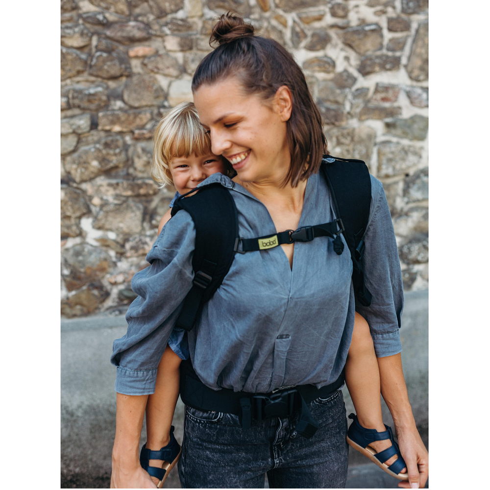 Boba X Adjustable Carrier - Solid