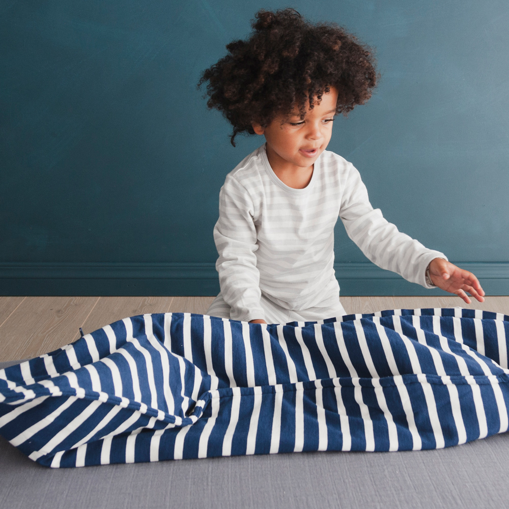 Woolbabe Duvet Front Zip Sleeping Bag