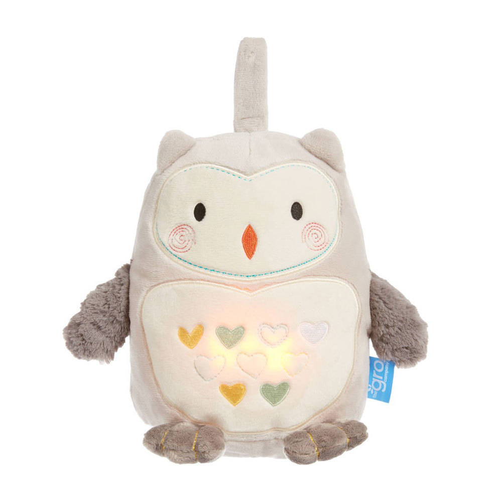 Gro Friend Sound & Light - Ollie the Owl