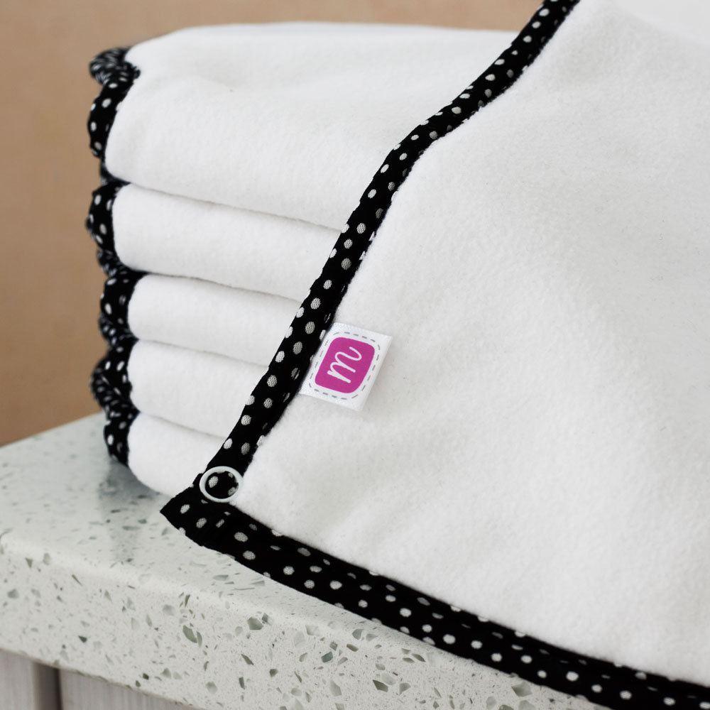 Mumdrop Mum Towel - Bedtime Layer