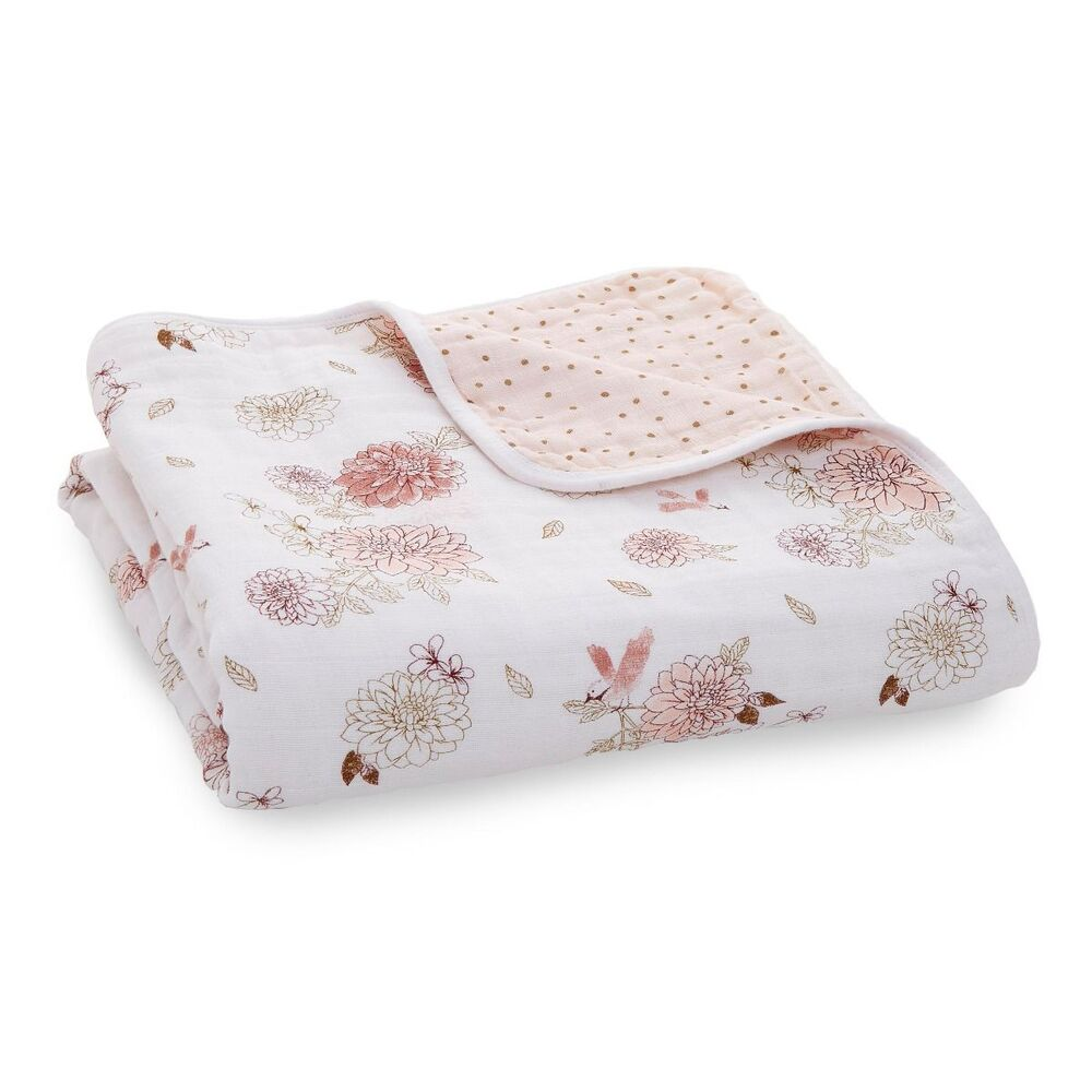 Aden & Anais Classic Dream Blanket