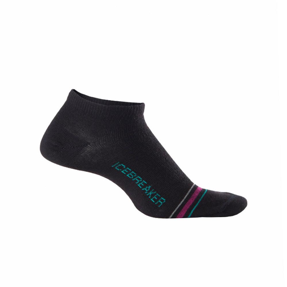 Icebreaker Womens Lifestyle UltraLight Low Cut Socks
