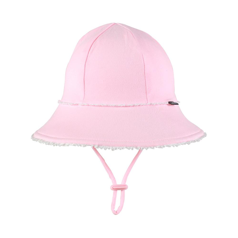 Ruffle Baby Bucket Hat