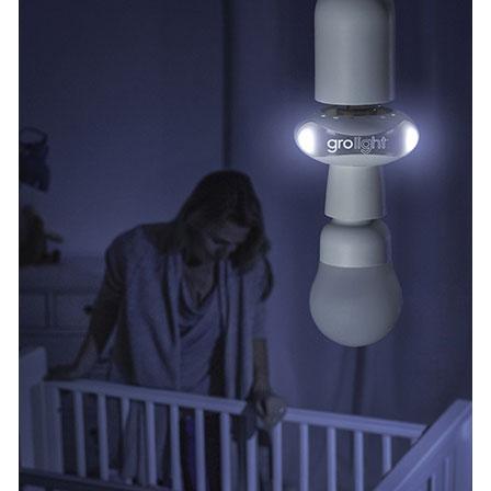 Gro Light Versatile Nightlight - EDISON