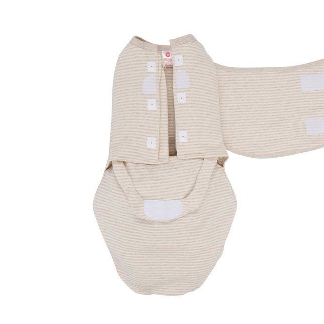 Embe Starter 2-way Swaddle Organic