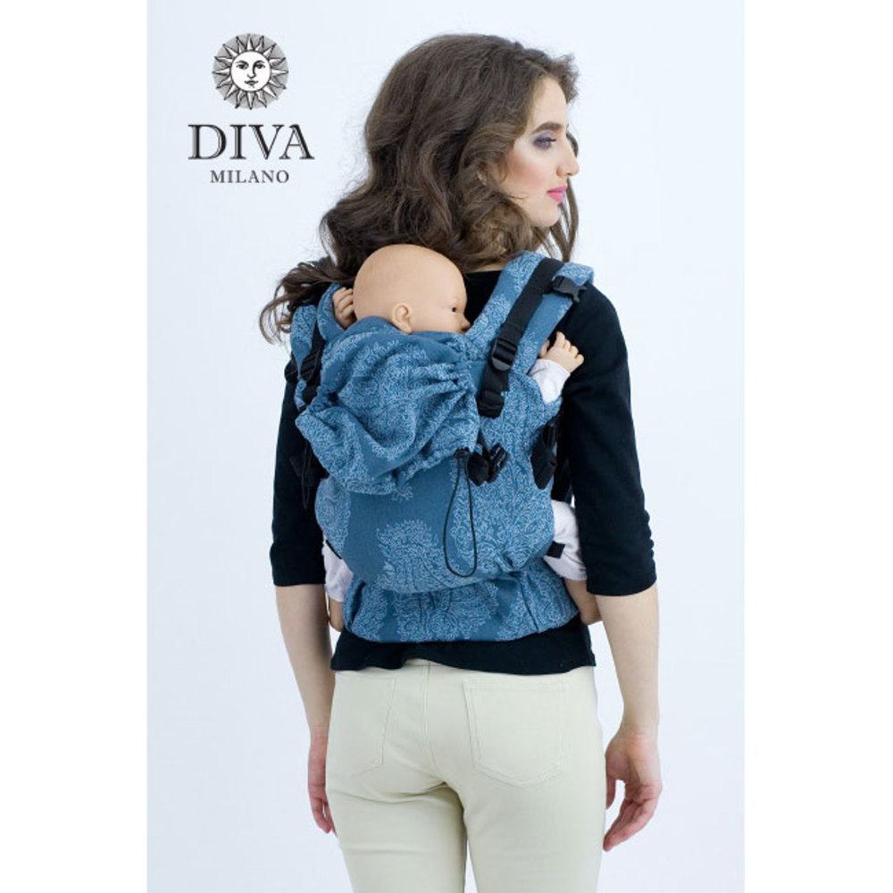 Diva The One Baby Carrier - Essenza