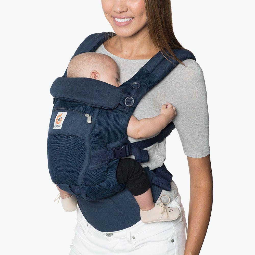 Adapt Ergobaby Carrier - Cool Mesh