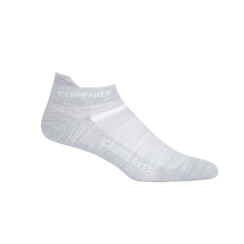 Icebreaker Womens Multisport UltraLight Micro Socks