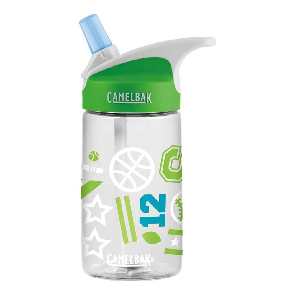 Camelbak - Eddy 0.4L Drink Bottle
