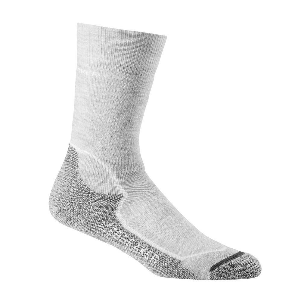 Icebreaker Womens Hike+ Medium Crew Socks