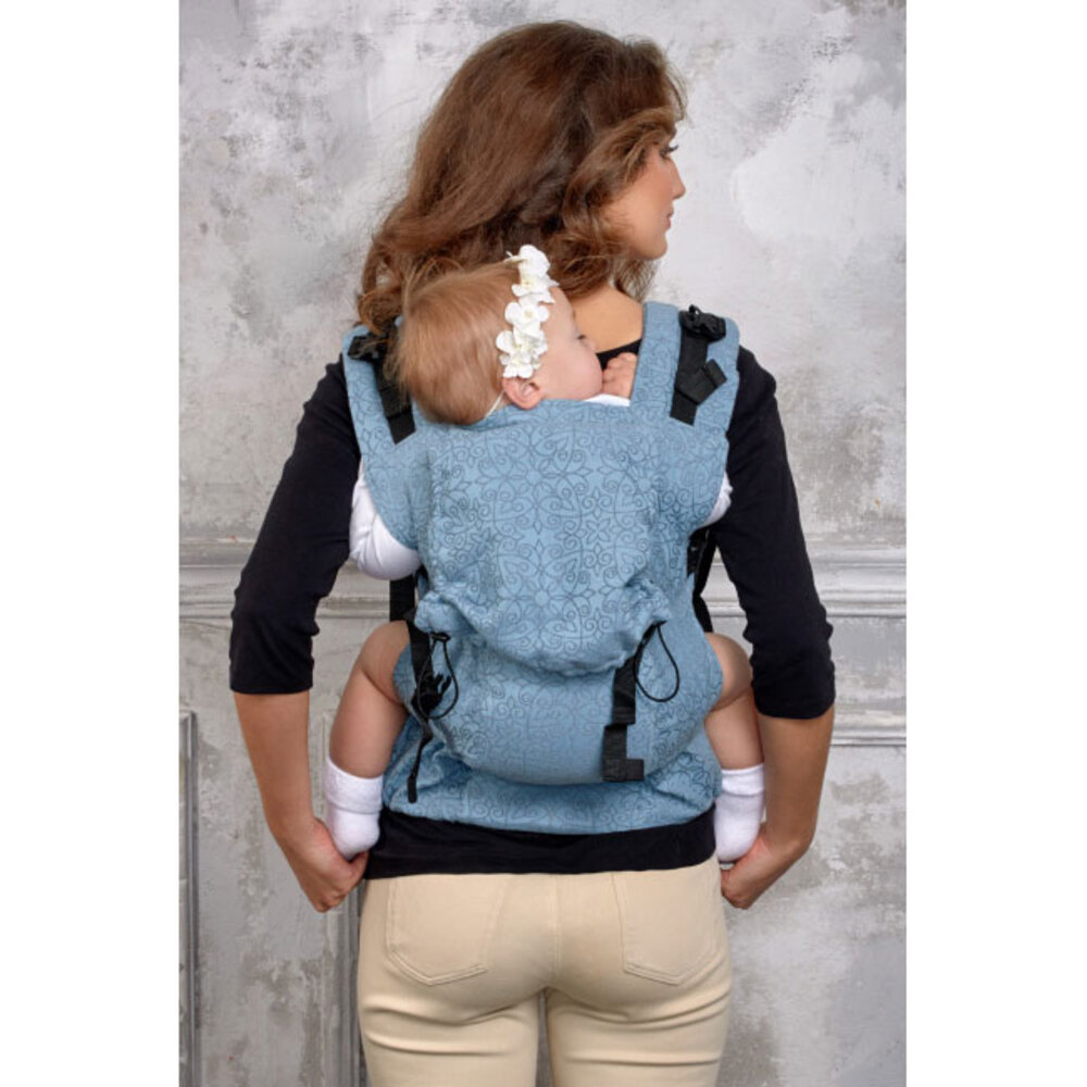Diva The One Baby Carrier - Basico - Full WC