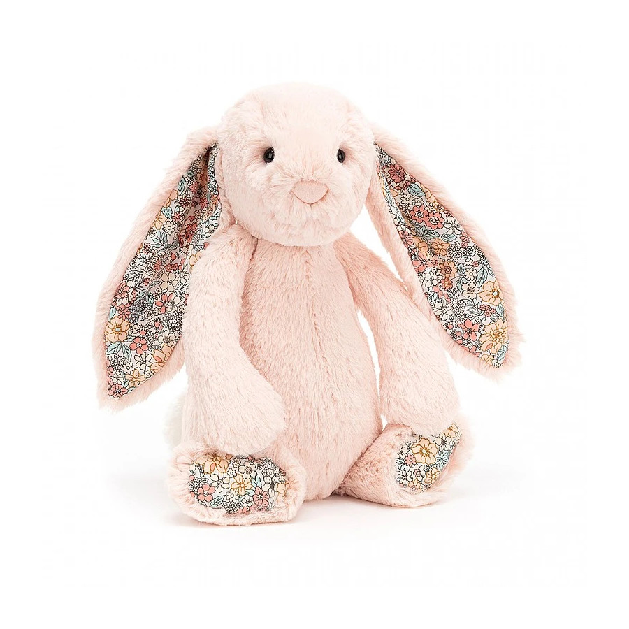 Blossom Bashful Bunny - Medium