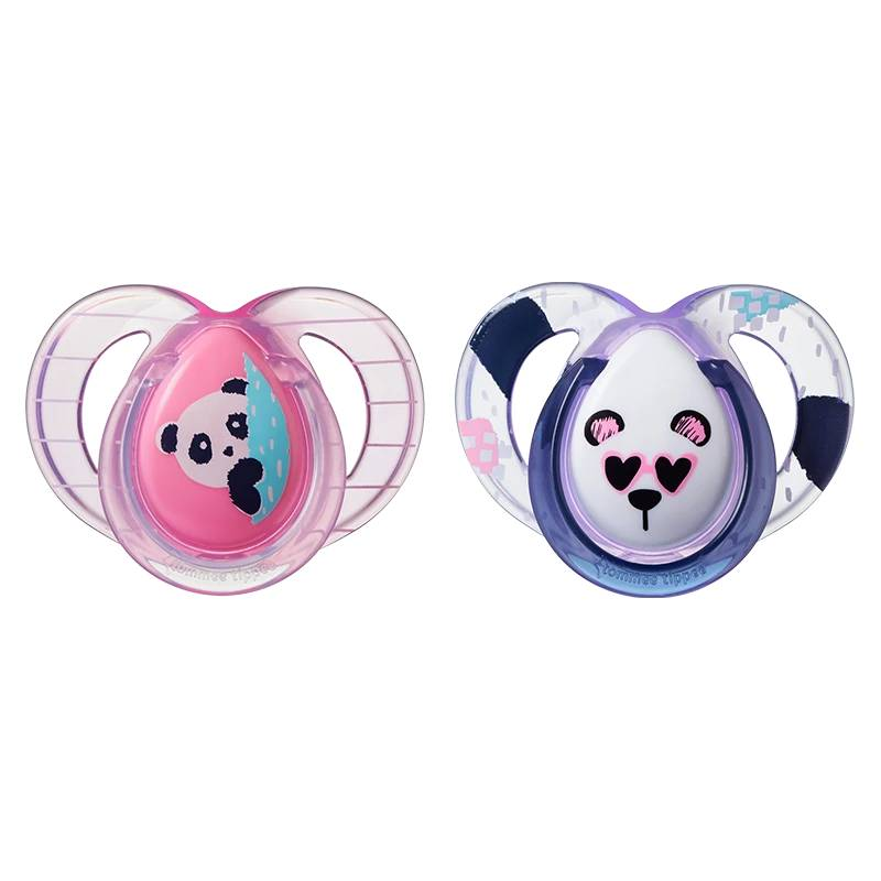 Anytime Soothers - 2 pack