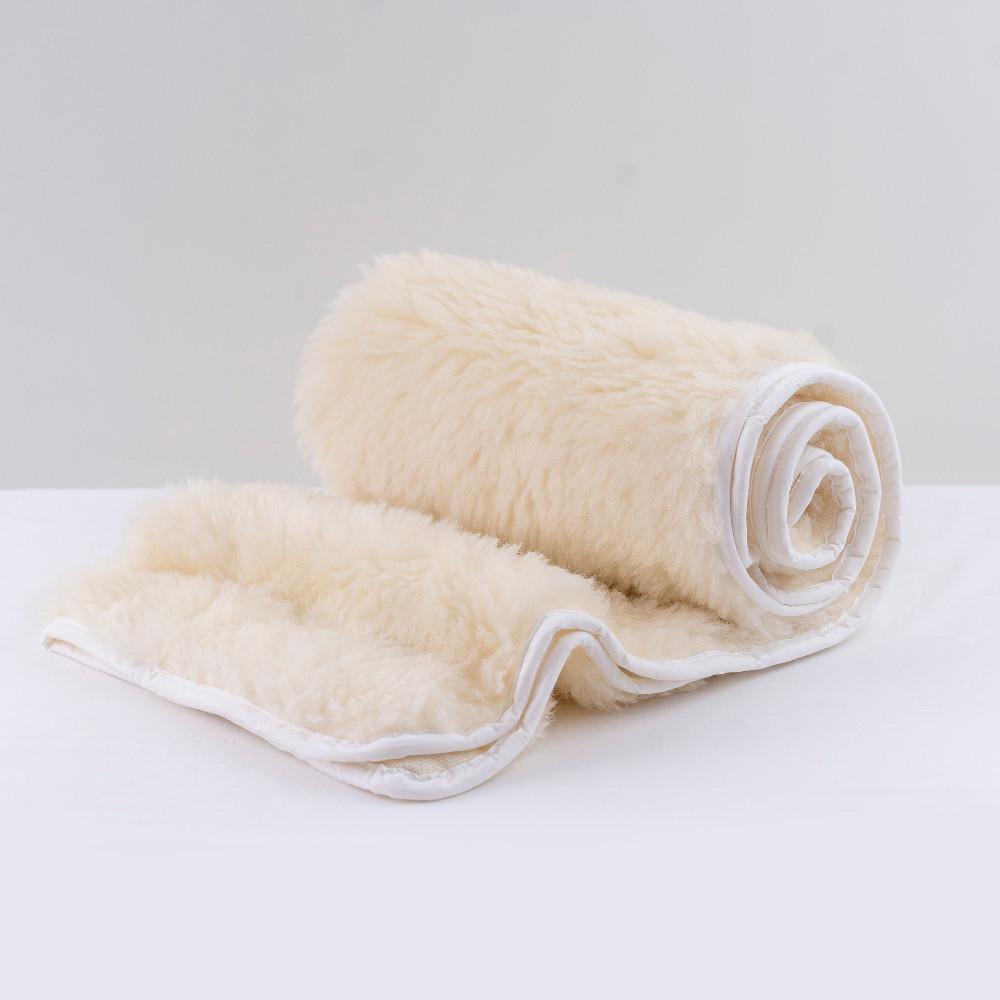 Wool Underlay Washable