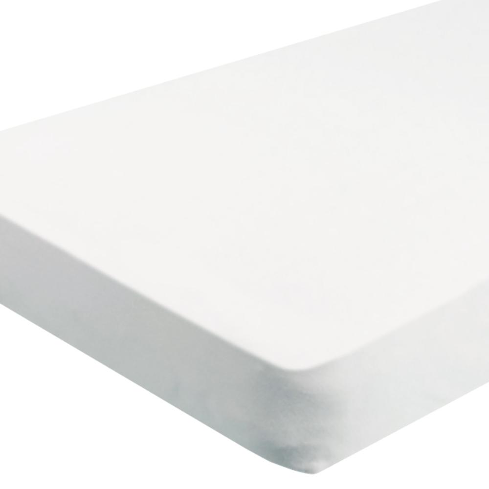 Organic Sateen Cot Sheet Set