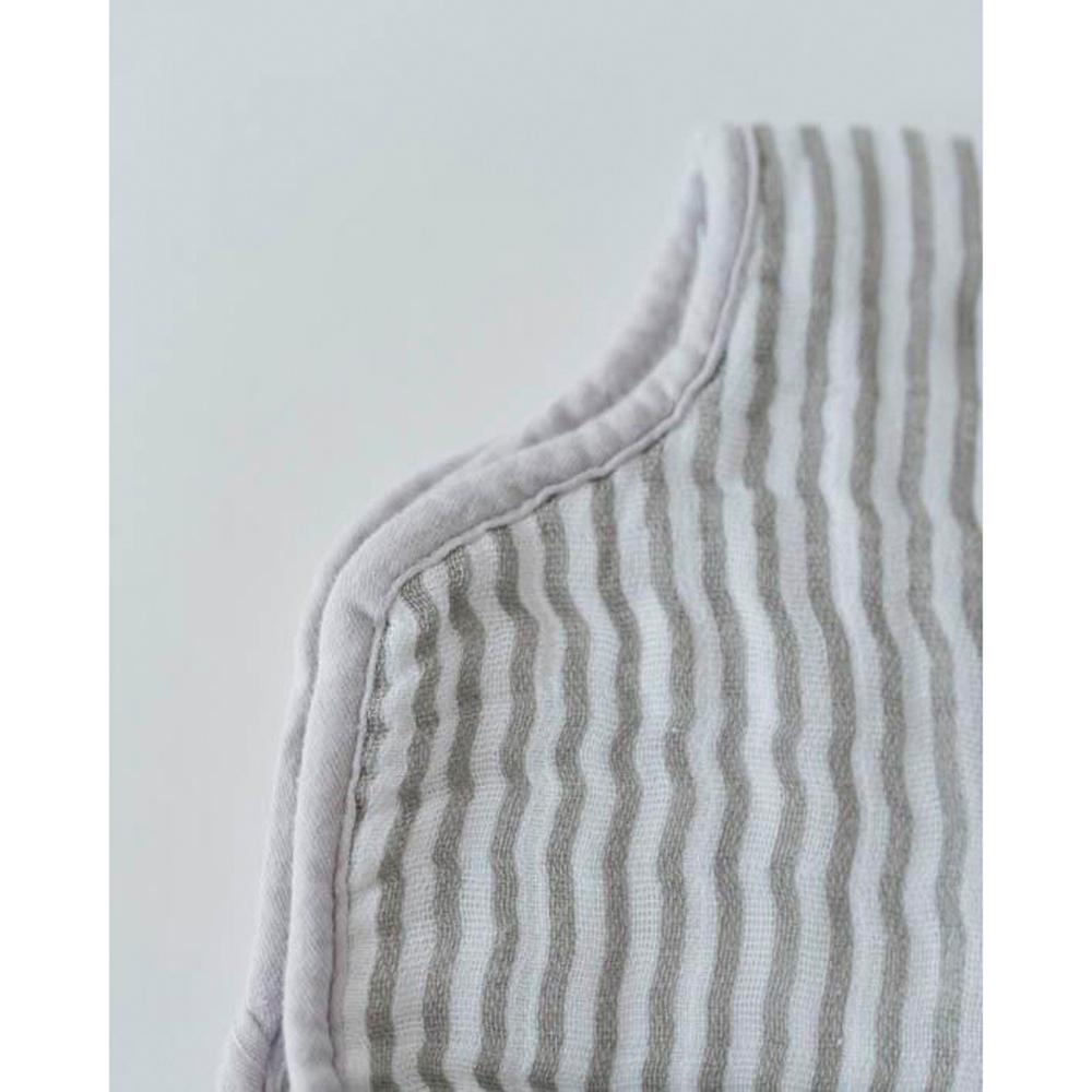 Little Unicorn - Muslin Burp Cloth