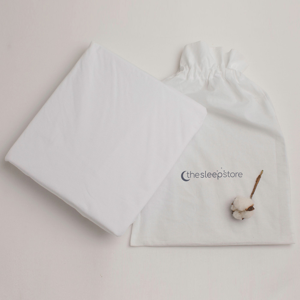 Waterproof Cotton Cot Mattress Protector