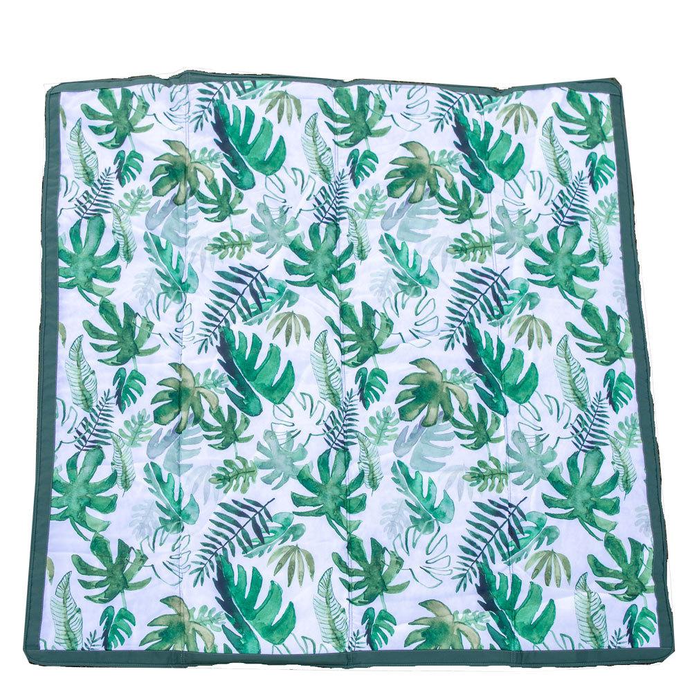 Little Unicorn - Outdoor Blanket - 5 x 5