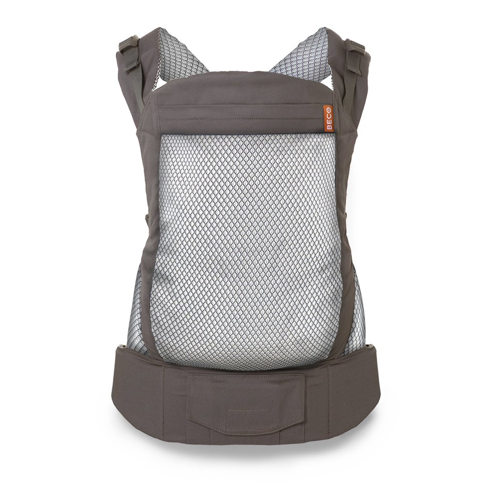 Beco Toddler Carrier - Cool