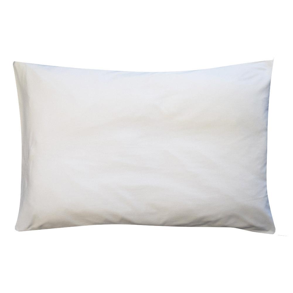 Organic Jersey Pillowcase - Standard