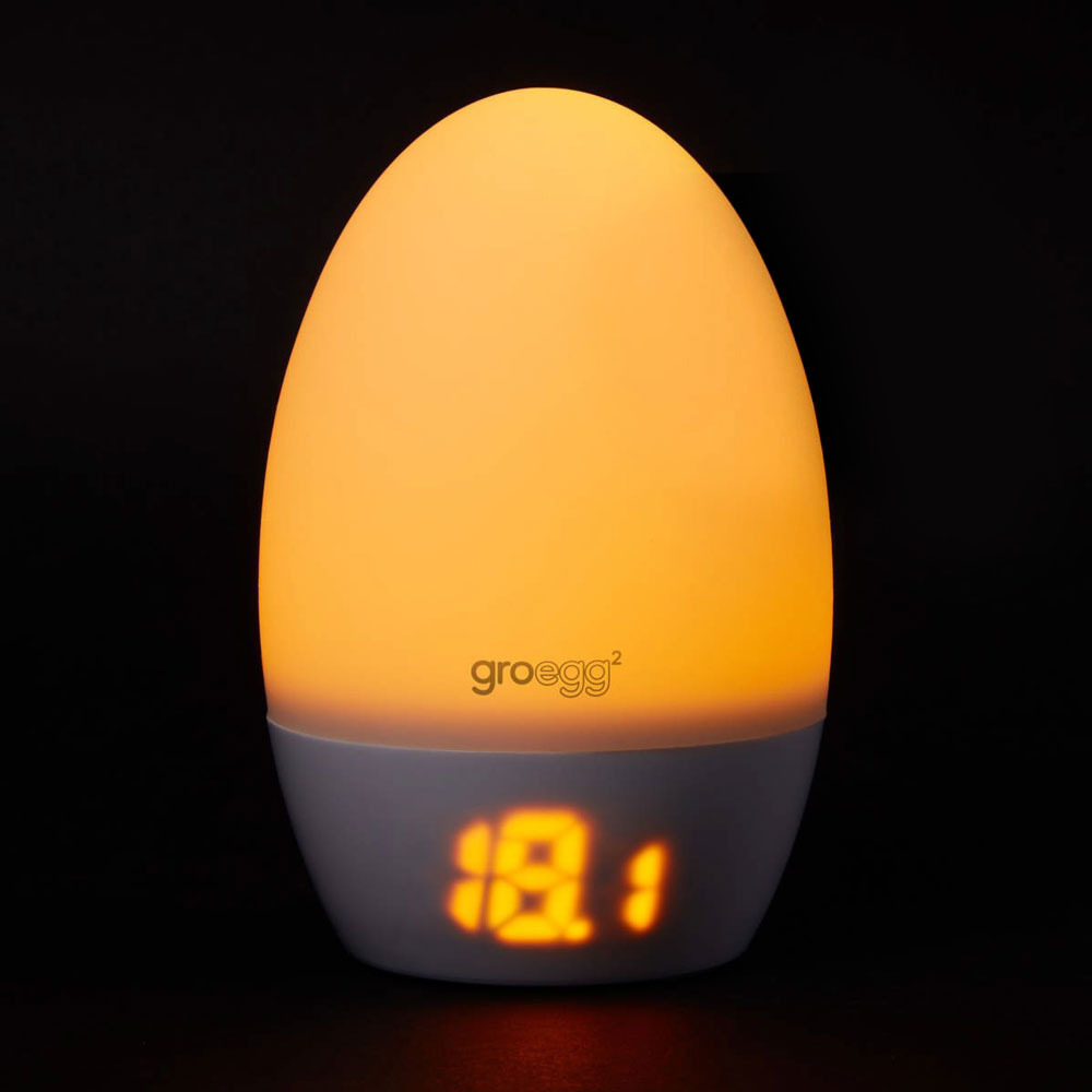 Room Thermometer - Gro egg 2