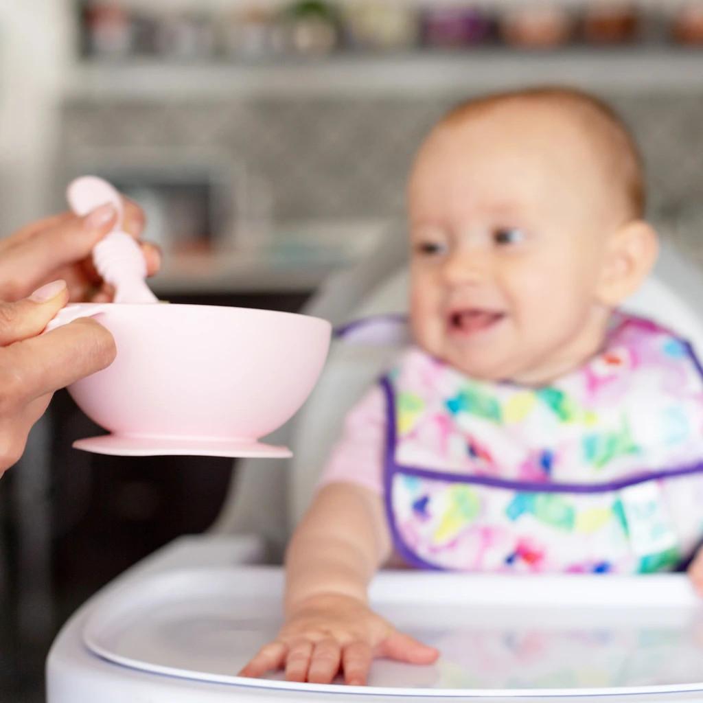 Bumkins First Feeding Set