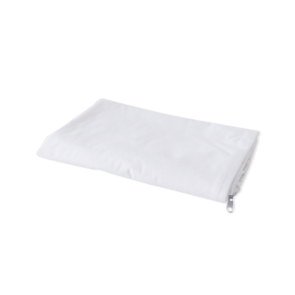 Jersey Cotton Waterproof Pillow Protector - Toddler
