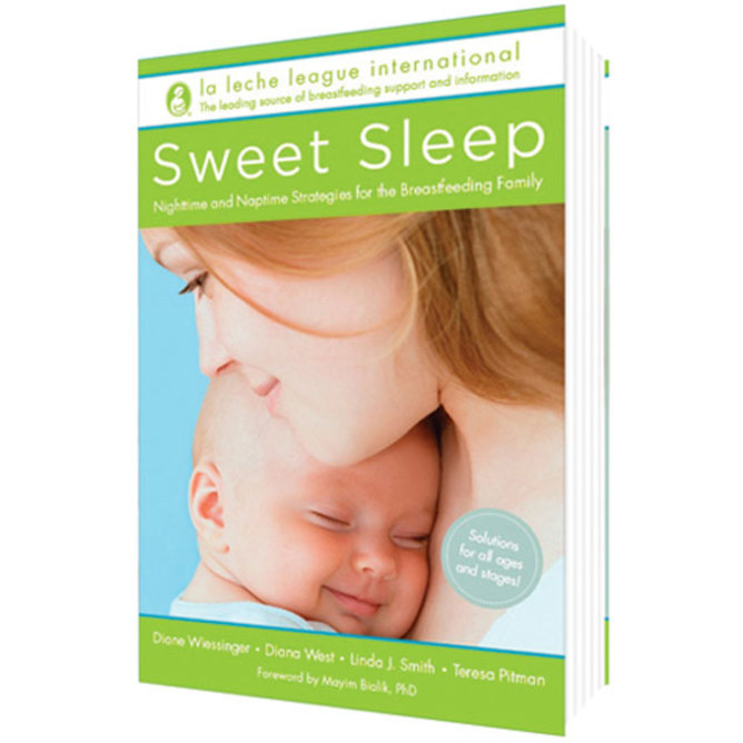 Sweet Sleep - La leche league