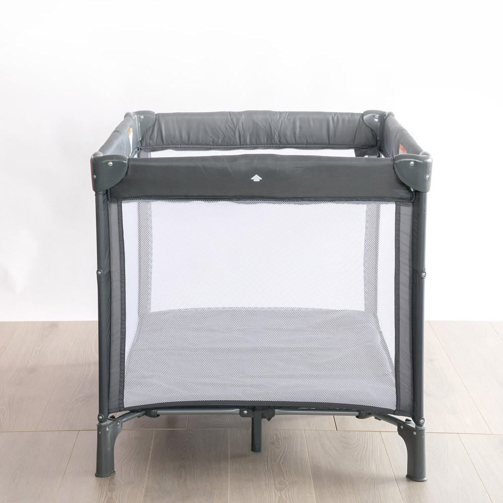 Quest Portacot - Grey