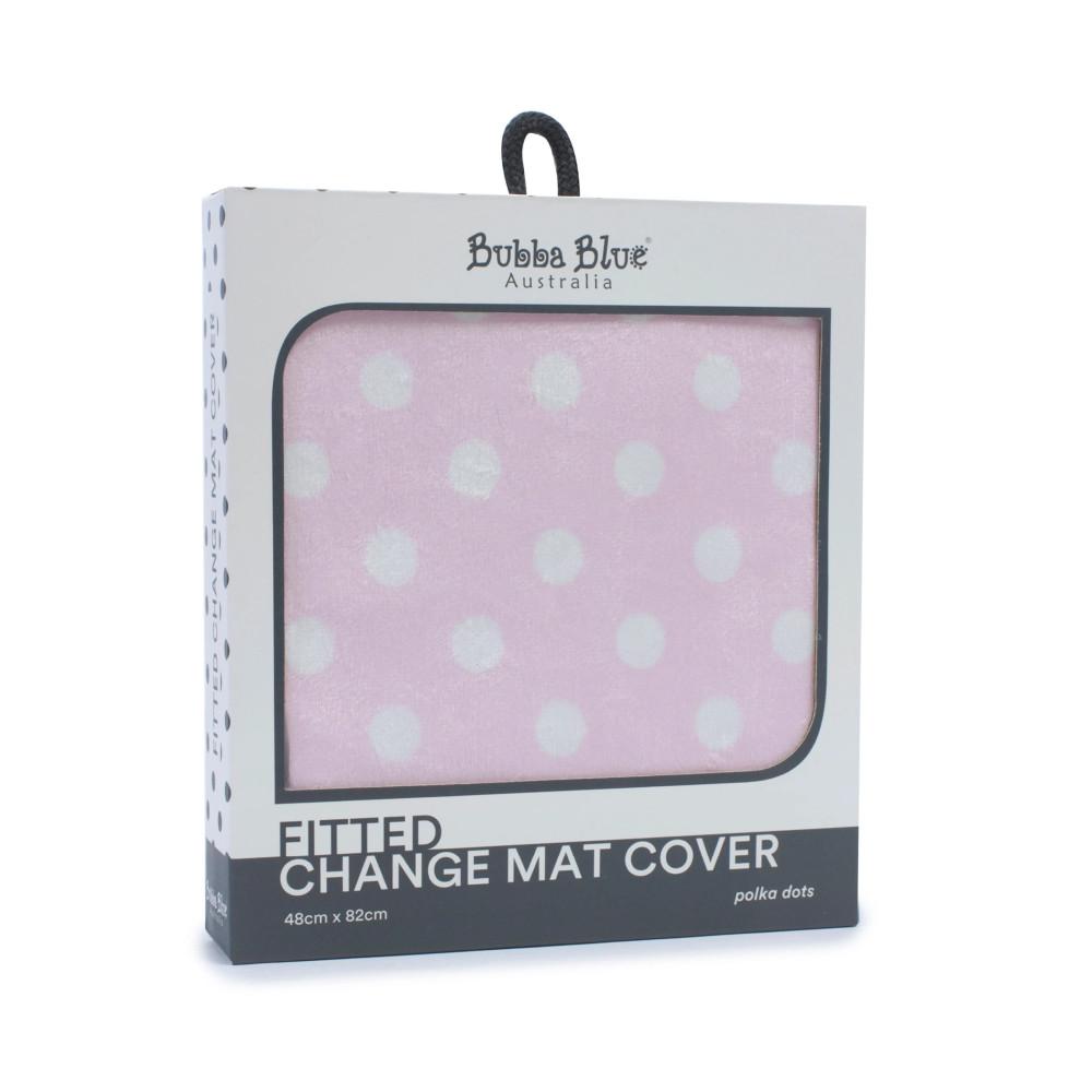 Bubba Blue Change Mat Cover