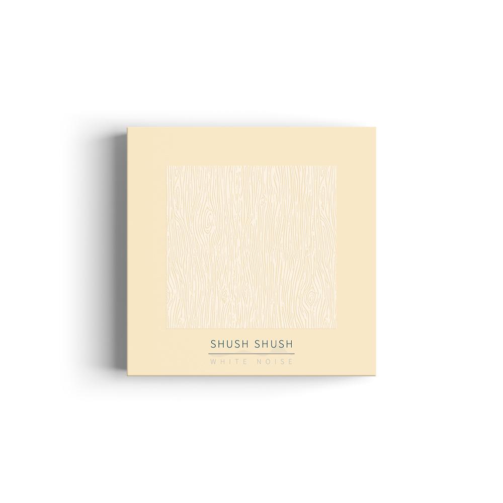 Shush Shush White Noise - Digital Download