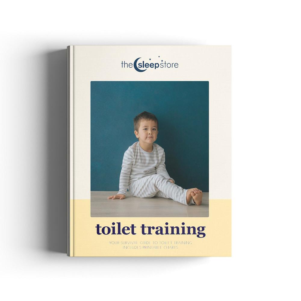 Toilet Training - Digital eBook (NZ)