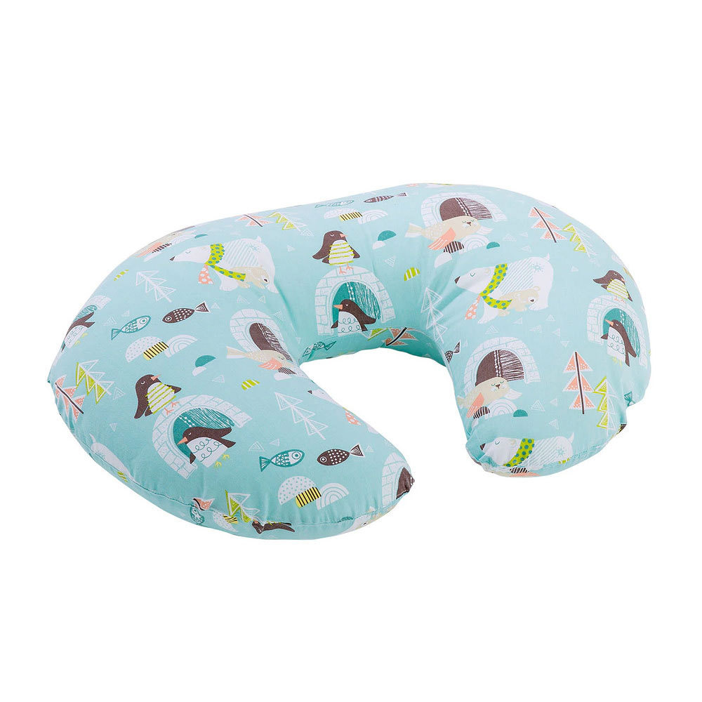 Pillowcase for Maternity & Nursing Pillow