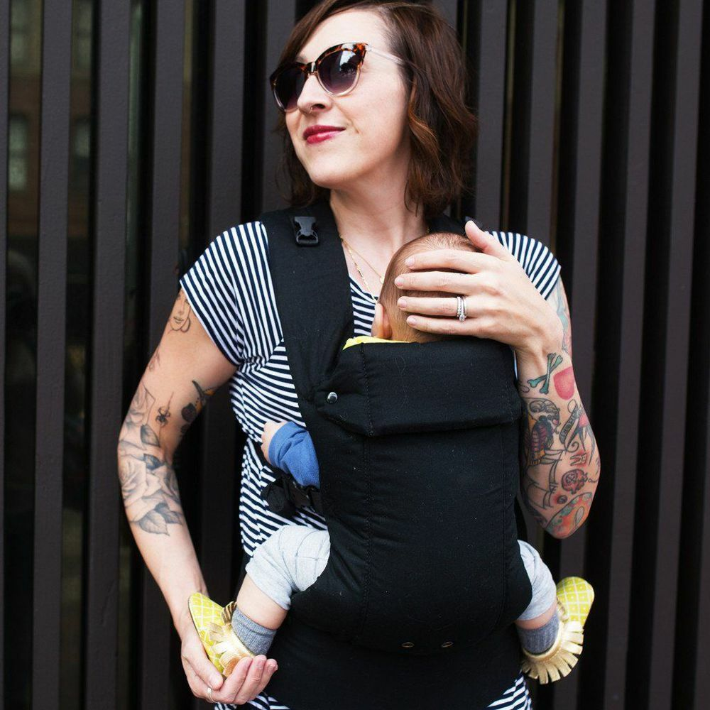 Organic Gemini Baby Carrier
