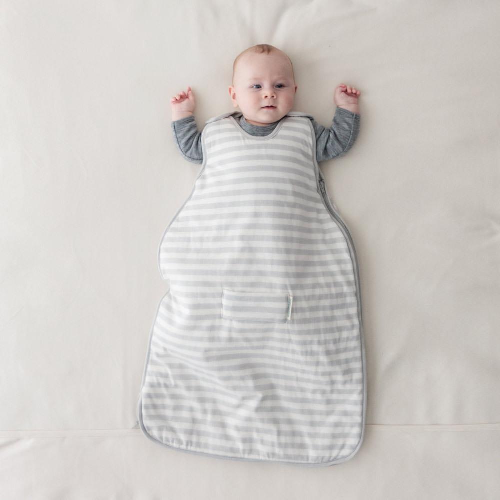 Woolbabe Duvet Side Zip Sleeping Bag