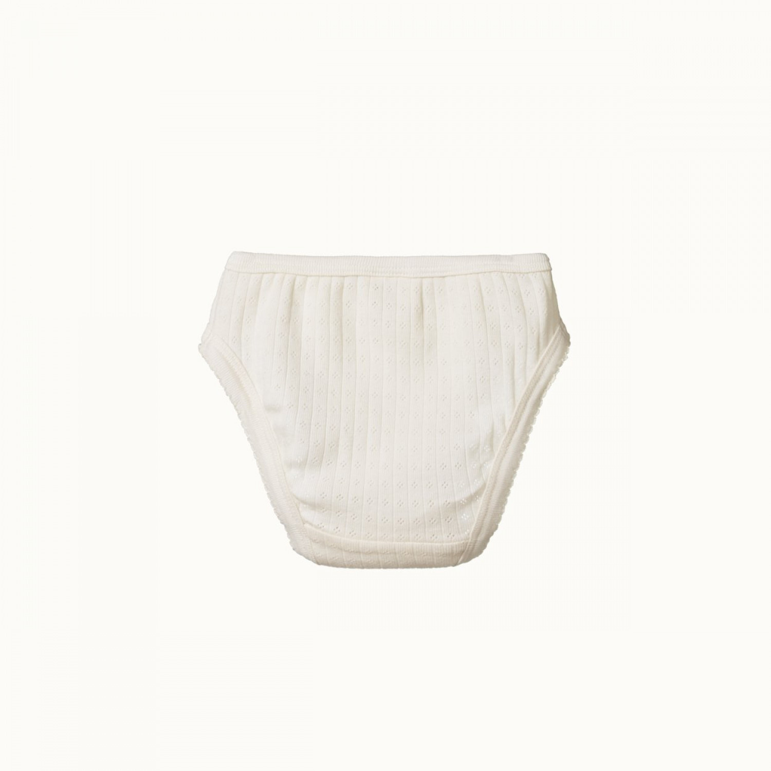 Girls Underpants - Pointelle