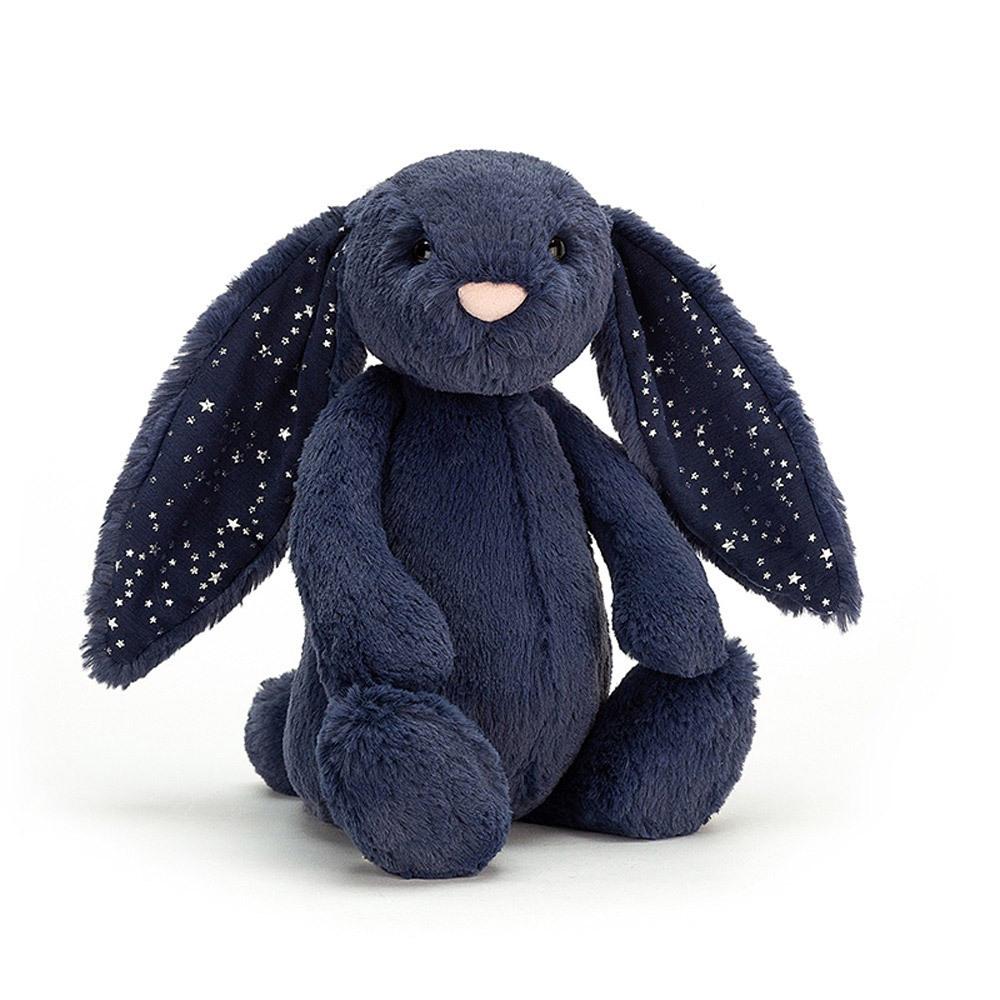 Jellycat Bashful Bunny - Medium - Star