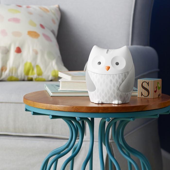 Skip Hop Moonlight & Melodies Nightlight Soother - Owl