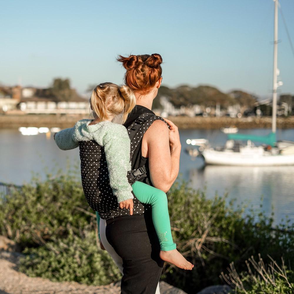 Beco Toddler Carrier - Basic